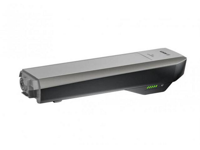 BOSCH PowerPack 500 Gepäckträgerakku ab Modelljahr 2014 platinum